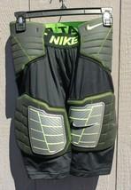 Nike Pro Combat Football Shorts Protective Medium Mens - $22.00