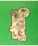 1993 Paul Gerben Nude Abstract Exhibition Poster Print Gallery Art New York - $769.90