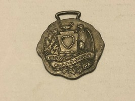 Vintage Watch Fob - Allentown PA - $39.74 CAD
