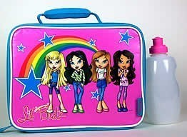 Primary image for BRATZ INSULATED LUNCHBOX