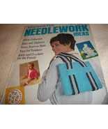 Woman's Day Needlework Ideas Number 8 - $6.00