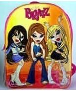 BRATZ backpack - £5.05 GBP