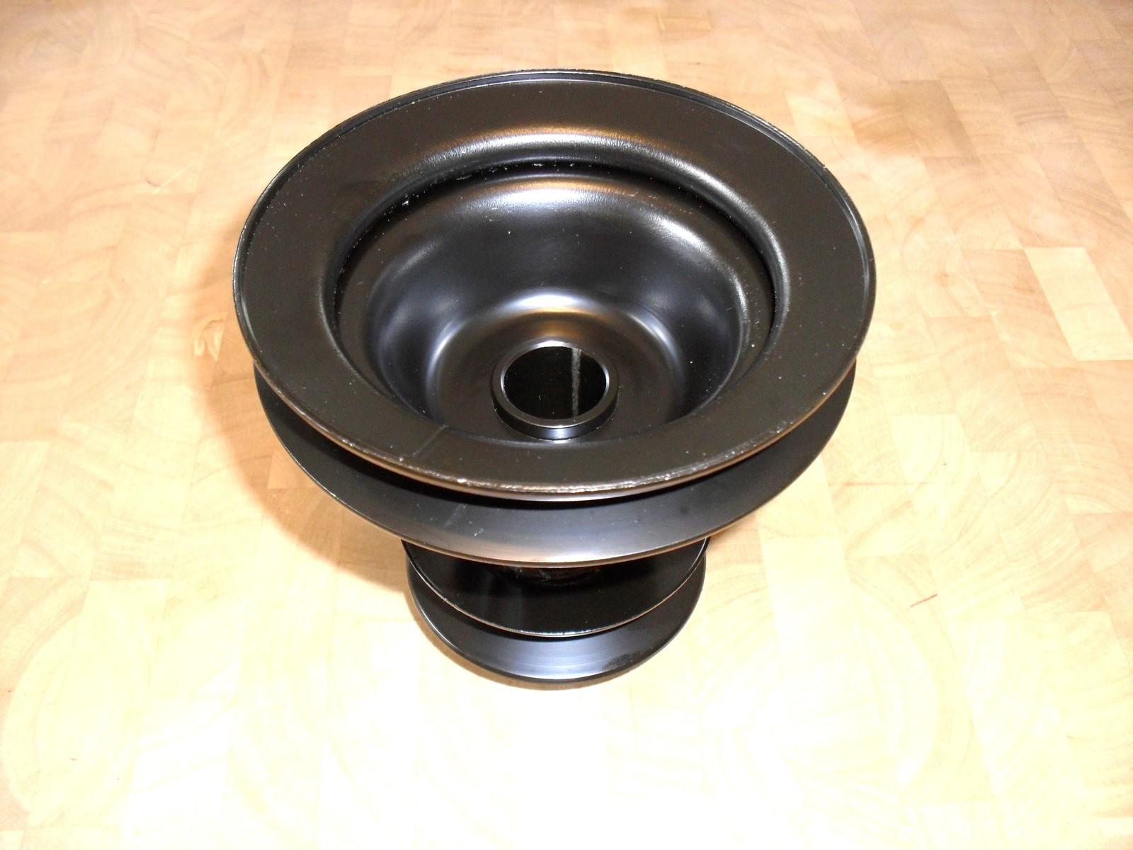 MTD Engine Pulley 753-0635, 756-0488 Yard Man, Yard Machine