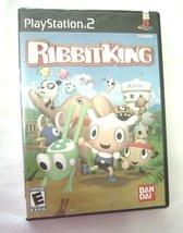 Playstation 2 PS2 Ribbit King Brand New Sealed - $84.99