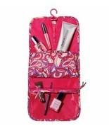 Hanging Makeup Organizer - Modern Pink Print - (Plastic) - $8.70