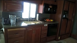 2007 Fleetwood Discovery 39V For Sale In Gold Canyon, AZ  85118 image 5