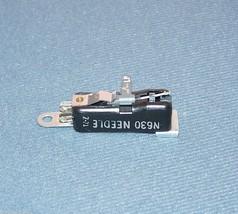 PHONOGRAPH CARTRIDGE ASTATIC 603 651 FOR SINGER 66-27 EV 5183 EV 5183D 790-DS73 image 2