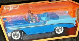 1956 Chevy Bel Air  1/18th Road Signature Collection Lucky Diecast Replica AA20-