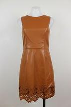 Cynthia Steffe NWT $268 Deni Laser Cut Hem Dress Size 2 - $40.00