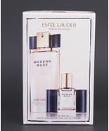 Estee Lauder MODERN MUSE Gift Set: EDP 3.4oz/100ml and 0.68oz/20ml - $122.00