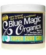 Blue Magic Organics Super Sure Gro 340g - $8.42