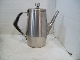 Regal 18-8 Stainless Steel Individual Teapot, Made in Japan H6 - $16.82
