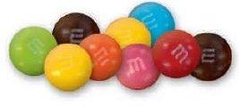 M&Ms Milk Chocolate Baking Bits -10Lbs - $264.05