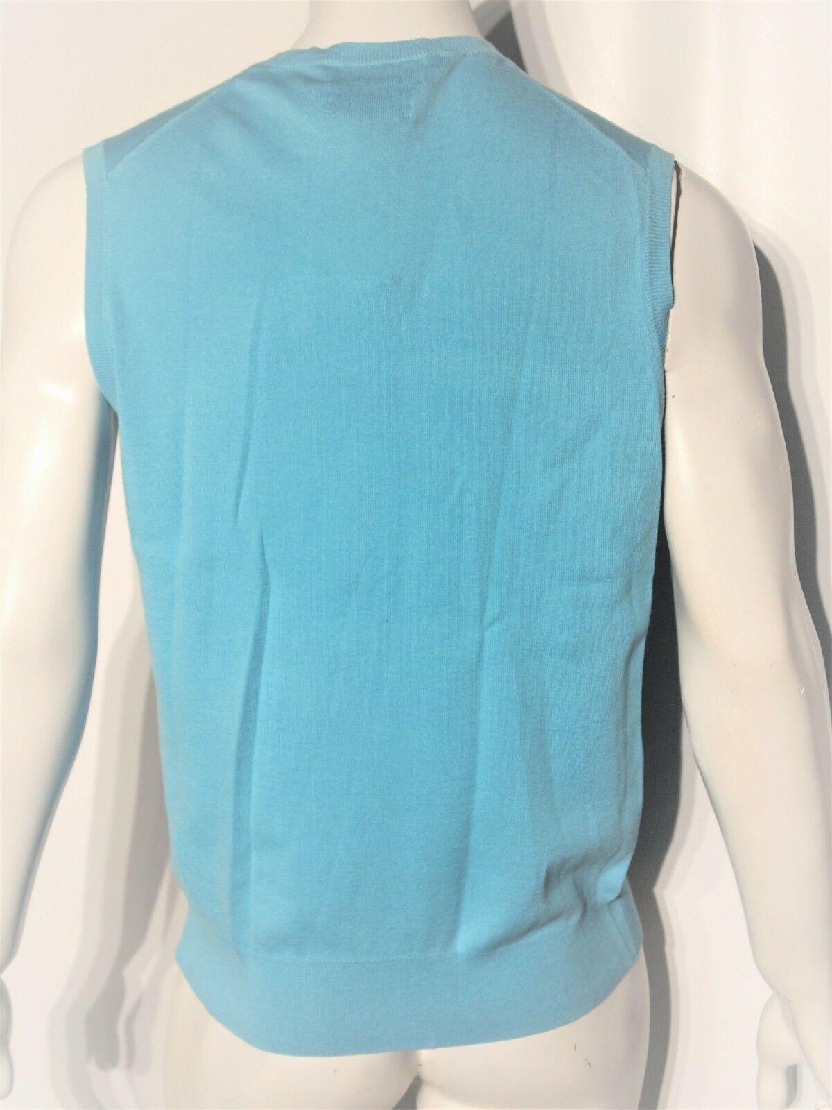 Polo Ralph Lauren mens pullover sweater vest size large image 3