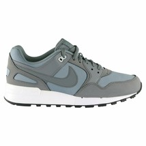 NIKE MEN'S AIR PEGASUS '89 LIFESTYLE SNEAKERS GREY/WHITE - $94.99