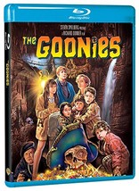 The Goonies [Blu-ray] (2011) New