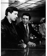 Husbands 1971 director John Cassavetes in scene with Peter Falk 16x20 Po... - $22.00