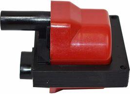 87-94 Chevy GM 305 350 454 EFI Distributor Tune Up Kit, & 8.0mm Spark Plug Wires image 9
