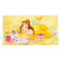 Disney Belle Beach Towel - $29.95