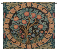 The Orange Tree French Wall Tapestry - $141.00