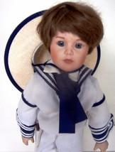 Prince William The Royal Wedding Doll by Danbury Mint image 2