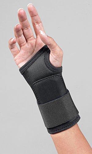 Florida Orthopedics Safe-T-Wrist Heavy Duty Occupational Wrist Support - Medium.