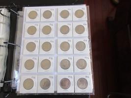 Kennedy Half Dollar , Lot 20 , 1976 - $20.00
