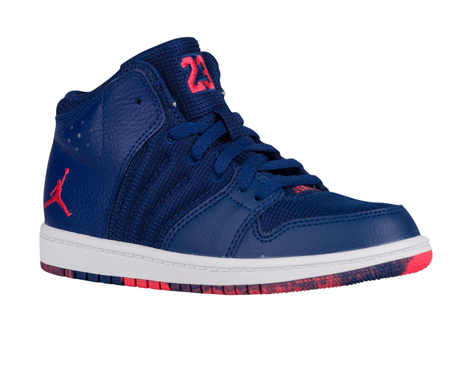 hot sale online 09776 2f631 Nike Air Jordan 1 Flight 4 Prem 828237 461 and 11 similar items