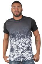 Famous Stars and Straps Midnight Destroyer Sublimé T-Shirt