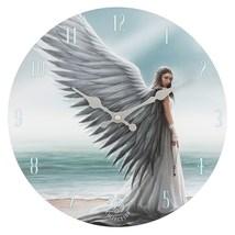 MDF Spirit Guide Wall Clock 14230 - $18.20