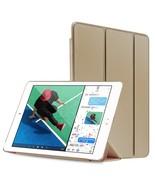 "iPad Pro 9.7"" 2017 Ultra Slim Lightweight Smart Trifold Case w/Cover cha... - $16.48"