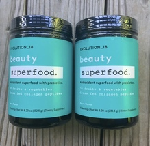 "2 Evolution_18 by Bobbi Brown ""Beauty Superfood"" Powder 8.20oz Diet Anti... - $42.00"