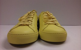 Givenchy Marked New 10 Urban 43 382223 Paris US Yellow Sneaker P z1qpEn