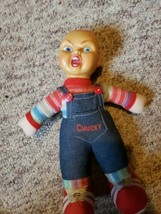 Vintage 1997 CHUCKY Doll - Play by Play - Universal City Studios - $29.70