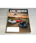 Auto & Autista 2014 Auto Camion Rivista Lightning Giro N.8 - $9.34
