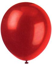"144 Balloons - 12"" Latex Balloons - Burgundy - Birthday Party / Wedding / Luau / - $16.95"