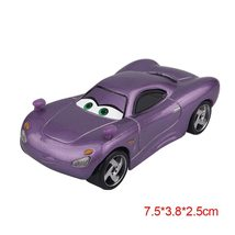 "Disney Pixar Cars 2 ""Holly"" Diecast Vehicle Kids Toys  - $8.58"