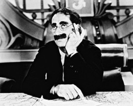 Groucho Marx Poster 24 X 36 Inches Marx Brothers Duck Soup Rare Oop - $39.99