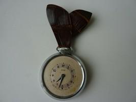 Ingraham ~ Vintage Ingraham Pocket Watch - Works - $128.25