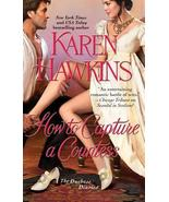 How to Capture a Countess by Karen Hawkins - $19.95