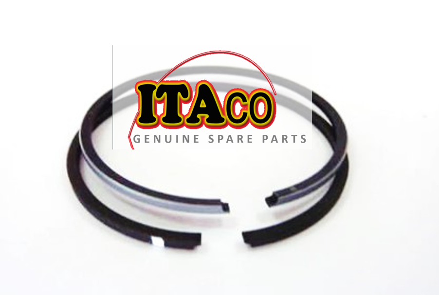 Piston Assy Ring Set 3B2-00004-0M for Tohatsu Nissan Outboard M 9.8HP 8HP 50.5MM
