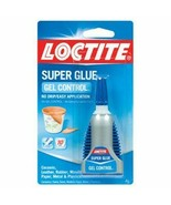Loctite Super Glue Gel Control 4-Grams (234790) - $9.85