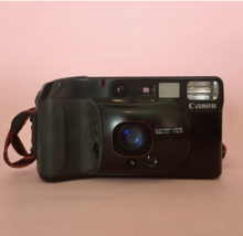 Canon Sure Shot Supreme Point and Shoot Film Camera  - $52.00