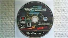 Need for Speed: Underground 2 (Sony PlayStation 2, 2004) - $14.30