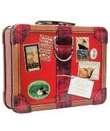 Walker's Suitcase Tin - $43.00