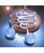 Moonstone earrings thumbtall