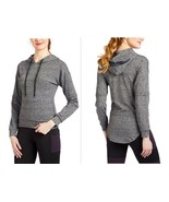S2 Women's Hoodie Sportswear  Pullover Hi-Low Hoodie Size: X-LARGE - £7.15 GBP