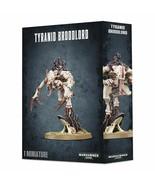 Warhammer 40k Tyranid Broodlord NOS  - $31.99