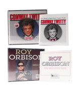 Conway Twitty Roy Orbison Reader's Digest Greatest Hits and Finest Perfo... - $24.97