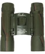 Woodland Camouflage 10 x 25MM Compact Binoculars - $22.99